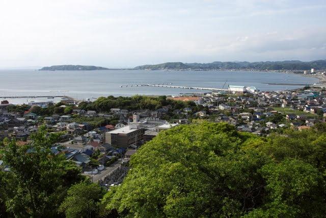 Tateyama City, Chiba Prefecture