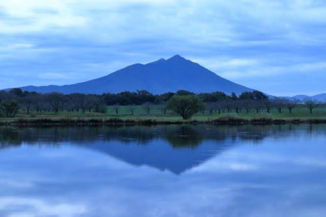 Mount Tsukuba, Ibaraki Prefecture