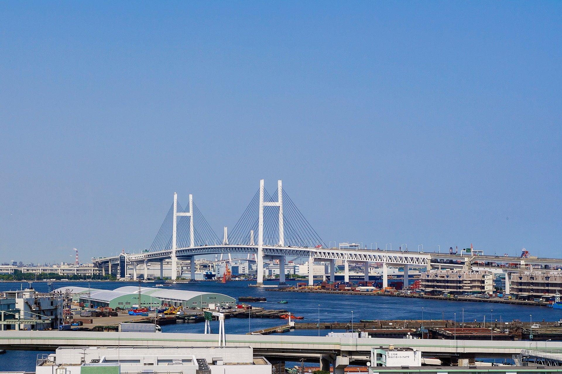Yokohama-city kanagawa prefecture