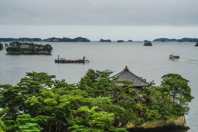 Matsushima, Miyagi Prefecture