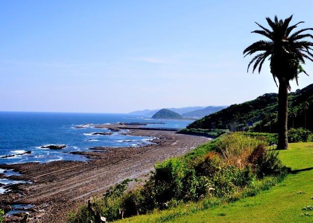 Miyazaki Prefecture Nichinan Coast
