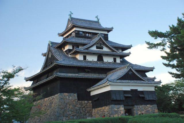 Matsue Castle, Shimane Prefecture